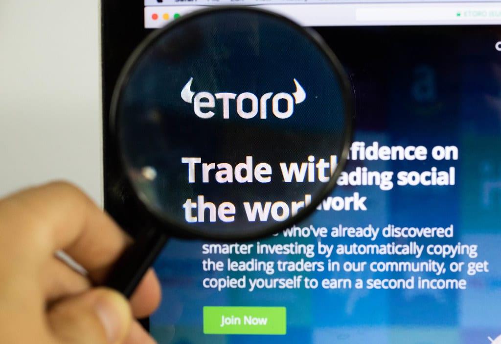 trading e-Toro