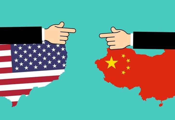économie chinoise en berne