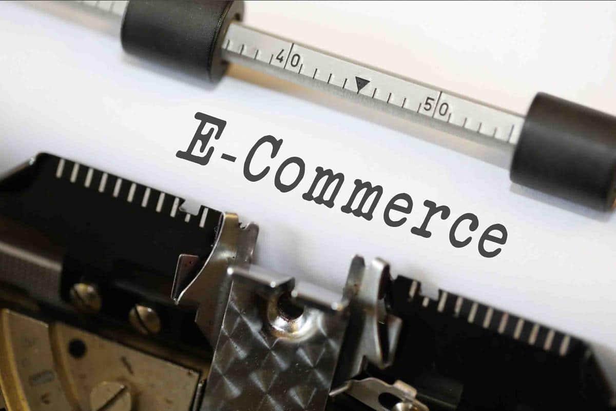 structure entreprise e-commerce