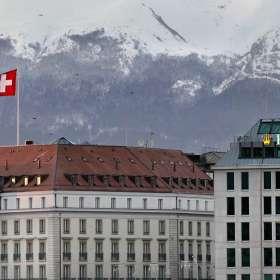 La Suisse retirée des paradis fiscaux par l'UE
