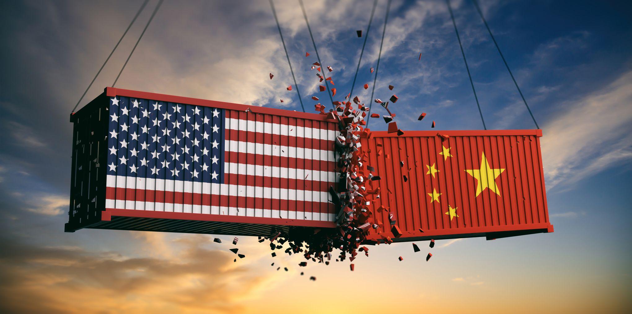guerre commerciale chine etats-unis