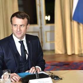 Salaire de Emmanuel Macron : combien gagne le Président français ?