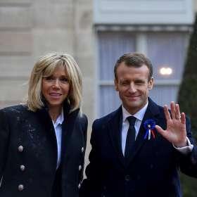 Salaire de Brigitte Macron : combien gagne la première dame ?