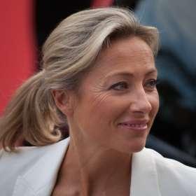 Salaire de Anne-Sophie Lapix, journaliste et animatrice TV