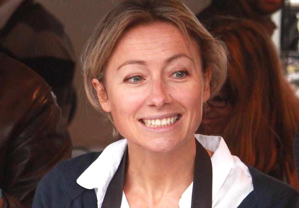 Anne-Sophie Lapix,