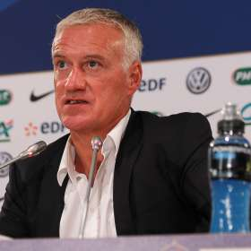 Salaire de Didier Deschamps, entraîneur de l'équipe de France de football