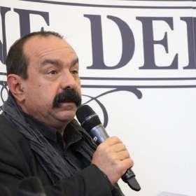 Salaire de Philippe Martinez : combien gagne le syndicaliste de la CGT?