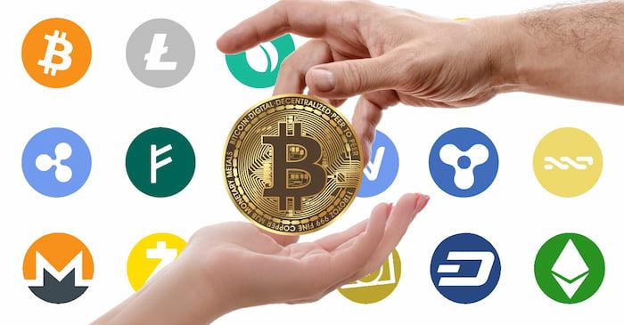 investir dans les cryptos